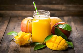 Creative Mango Mocktail Drinks to Mix It Up