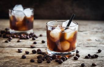 Black Russian Drink Recipe With Bold, Timeless Taste