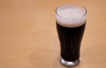 Smooth Black Russian