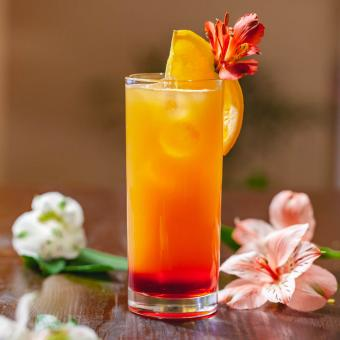 Planters Party Punch