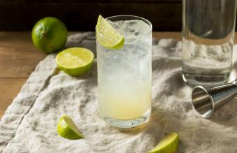 Lime Rickey Recipes Inspired by a Soda-Fountain Favorite