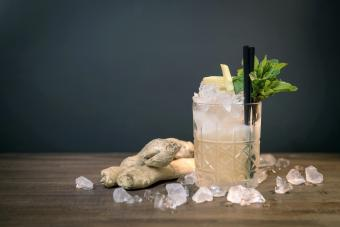 11 Ginger Cocktails With a Fresh Kick of Flavor