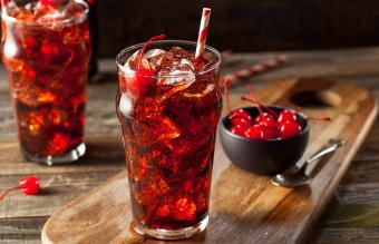 Roy Rogers Drinks: Sweet, Down-to-Earth Recipes