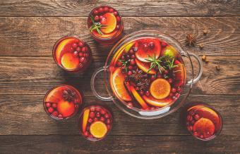 12 Nonalcoholic Punch Recipes Everyone Can Enjoy