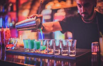25 Party Shots to Start the Fun (and Keep It Going)