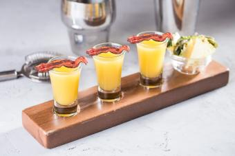 Breakfast Shot Recipes to Wake Up Your Tastebuds