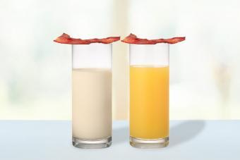 Breakfast Fiesta Shots