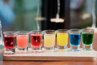 30 Fruity Shot Recipes That Taste Like a Good Time