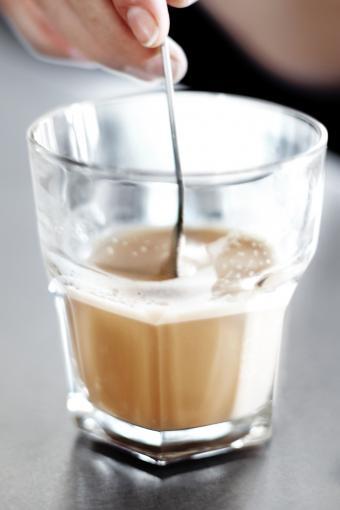 Adult Chocolate Milk