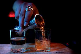 Whiskey Shots That Stand Out From the Crowd