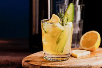 Pickleback Cocktail