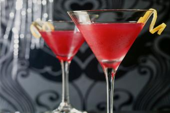 Quakers cocktail