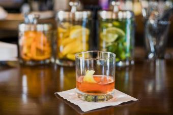 Sazerac Drink Recipe: A New Orleans Original