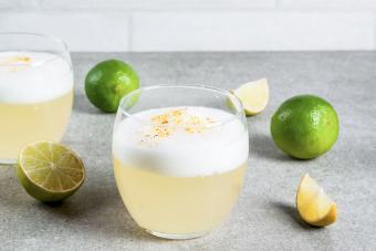 Pisco Sour Recipes for a True Taste of Peru