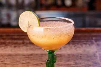 Rococo Cocktail