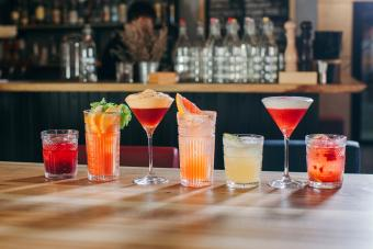 Must-Have Vodka Mixers for Enticing Drinks