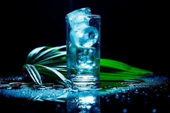 Vodka Ocean Highball