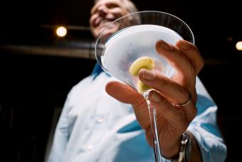 Dirty Martini Recipe Without Vermouth