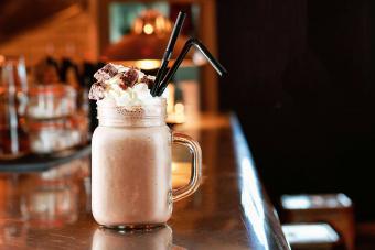 The Frozen Mudslide Recipe Worth Indulging In
