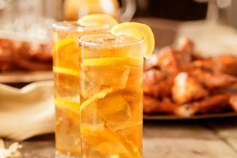 Long Island Limoncello Recipes: Irresistible Twists on Tea