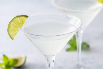 Key Lime Martini Recipes as Good as Your Restaurant Favorites