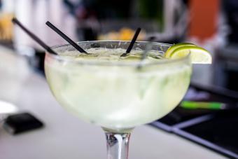 Key West Martini
