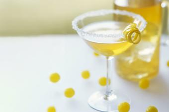 Lemon Drop Martini Recipes for Simple, Sophisticated Drinks