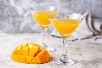 Mango Daiquiri Recipes With the Sweet Taste You Crave