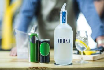 21 Must-Know Vodka Drinks From Classic to Creative