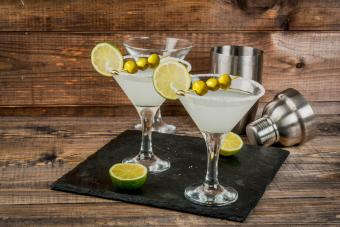 Mexican Martini Recipe: How to Make the Authentic Drink