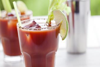 Chavela Cocktail