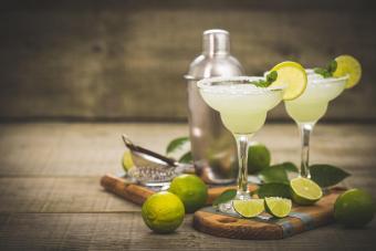 Easy Virgin Margarita Recipes Everyone Will Enjoy