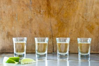 13 Tequila Drink Recipes Sure to Be Hits