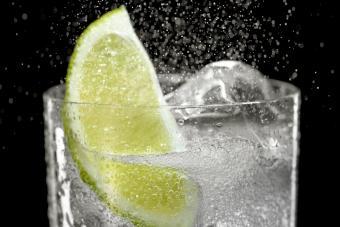 Tequila Highball