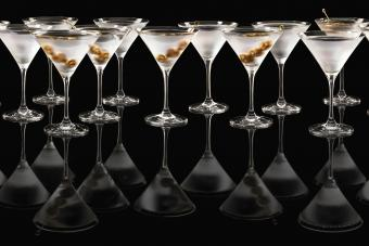 Unique Vodka Martinis Recipes (Put a Spin on a Classic)
