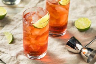 Sea Breeze Cocktail Recipes to Take You on an Island Escape