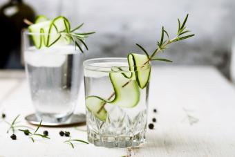11 Cucumber Vodka Drinks: Cool, Breezy Recipes You'll Love