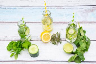 DIY Flavored Gin: Easy (Yet Impressive) Infused Recipes