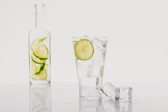 Lime Gin