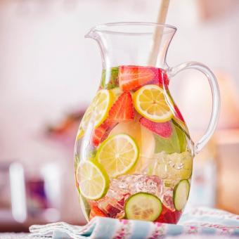 Fruit Salad Gin