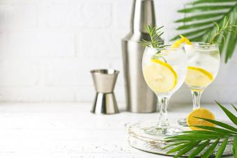 Gin Sling Recipes to Fit Every Taste