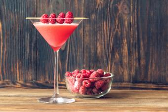 Raspberry Martini Recipes for Sweet Sophistication