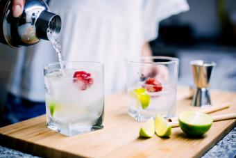 How to Drink Gin: The Beginner's Guide to Getting It Right