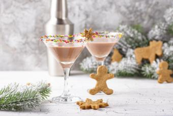 Sugar Cookie Martini Recipes: Sweeten Up Your Cocktails