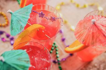hurricanes cocktails