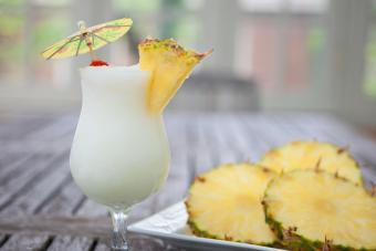 Pineapple Rum Drinks That Taste Like an Island Getaway