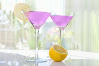 Blue Moon Cocktail Recipes That Taste as Tempting as They Look