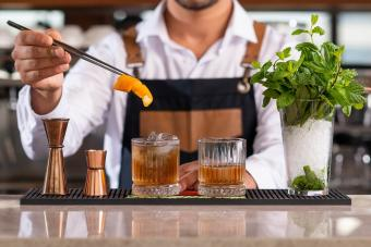 Dark Rum Cocktails to Add Intrigue to Any Occasion