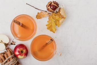 9 Hot Rum Drinks to Warm Up Your Evening