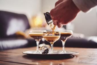 Baileys Chocolate Martini Recipe: Adding a Sweet Kick
